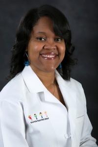 Dr Lakesha Davison